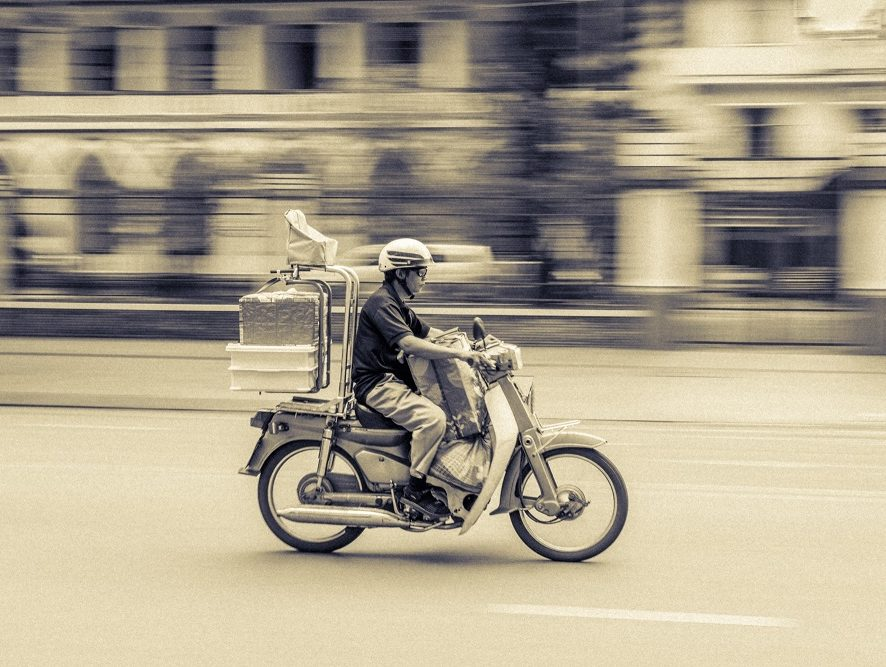 New Challenges for Gig Economy Service Providers