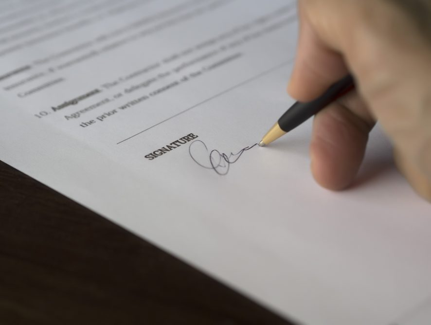 Your Lender requires you to seek independent legal advice